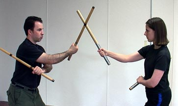 Weapons - Unbridled Martial Arts